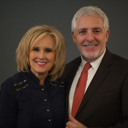 Randy and Renee Clark*