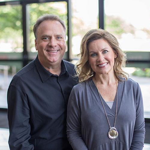 Scott and Melanie Jones*