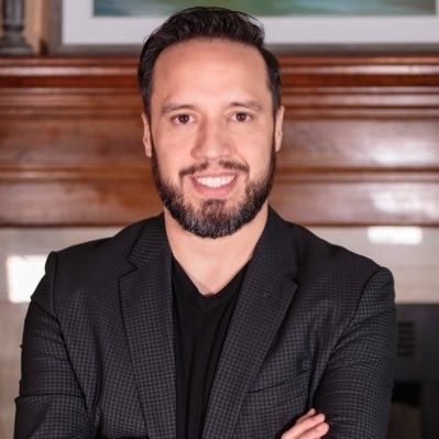 Tony Suarez*   Executive Vice President of NHCLCC