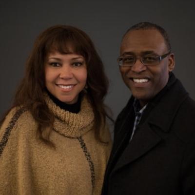Gordon and Derozette Banks*