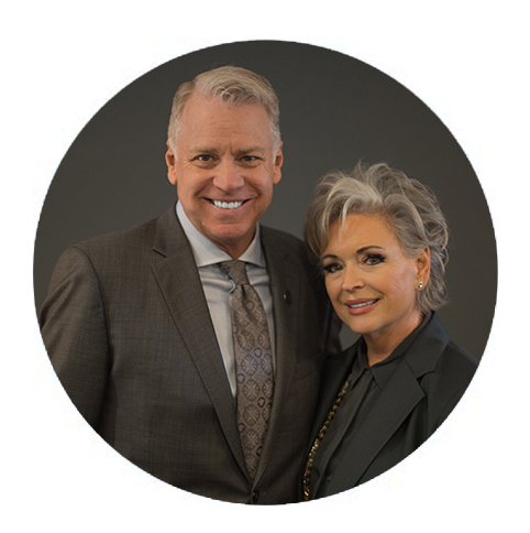 Pastor Mike & Kathy Hayes   Center For National Renewal Founders