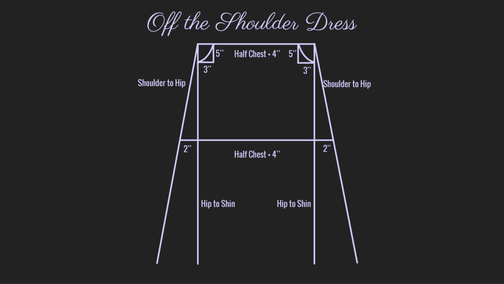 Off the shoulder dress 9.png
