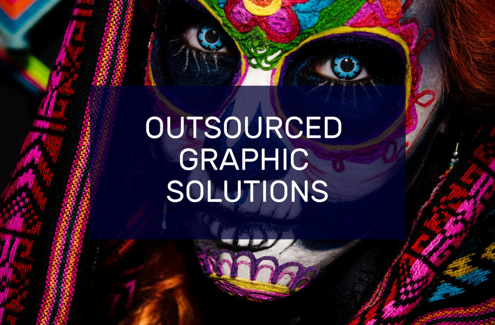 OUTSOURCED GRAPHIC SOLUTIONS