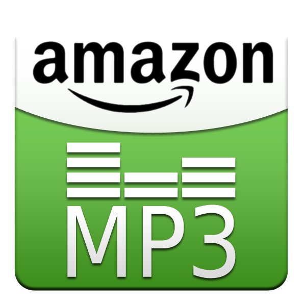 Amazon MP3 Logo Icon.png