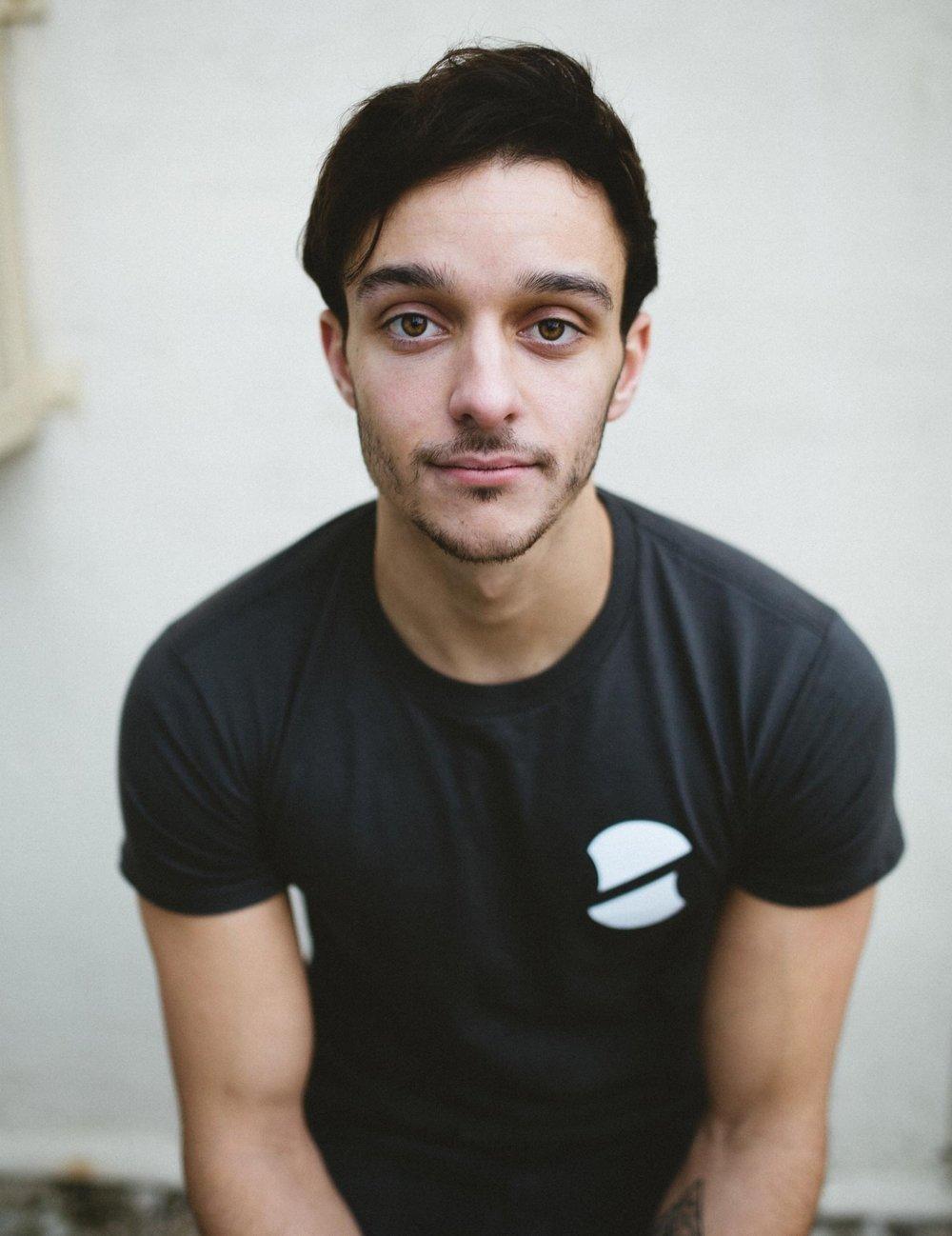 Adam Toms - Personal Trainer