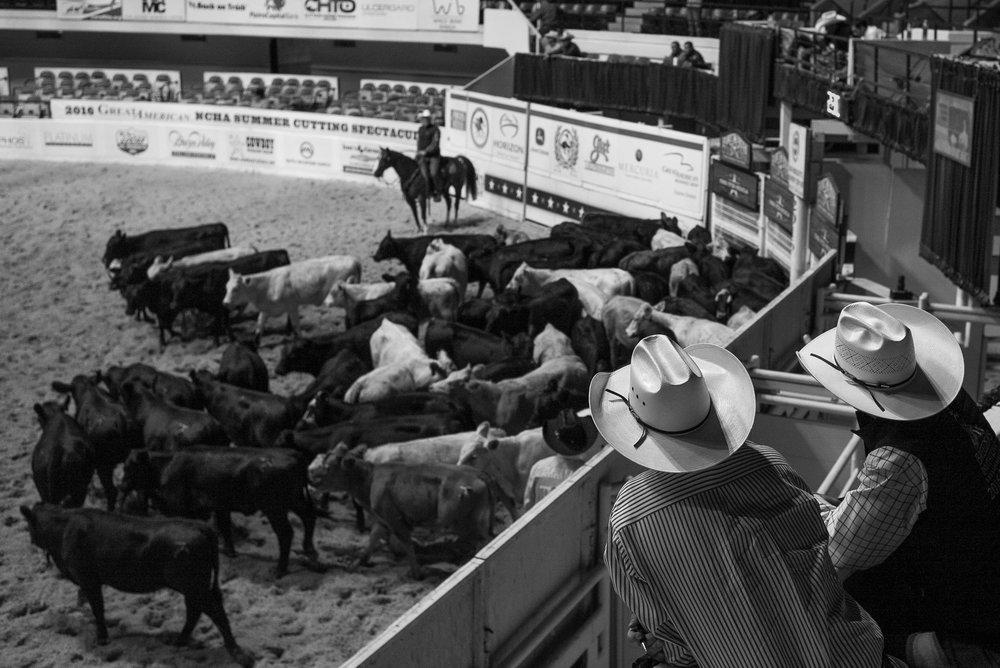 Coliseum Cowboys
