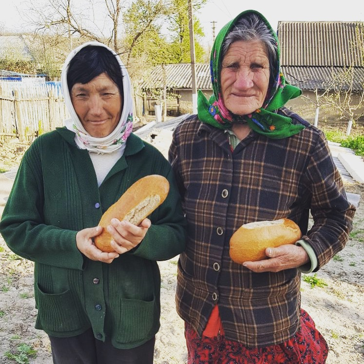 Moldova<strong>Bread for the Poor</strong><a>Learn More →</a>