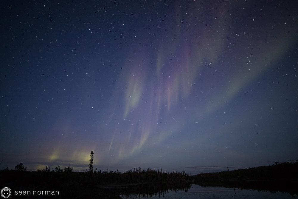 Autumn Auora Viewing in Yellowknife - Sean Norman Aurora Chaser - 1.jpg