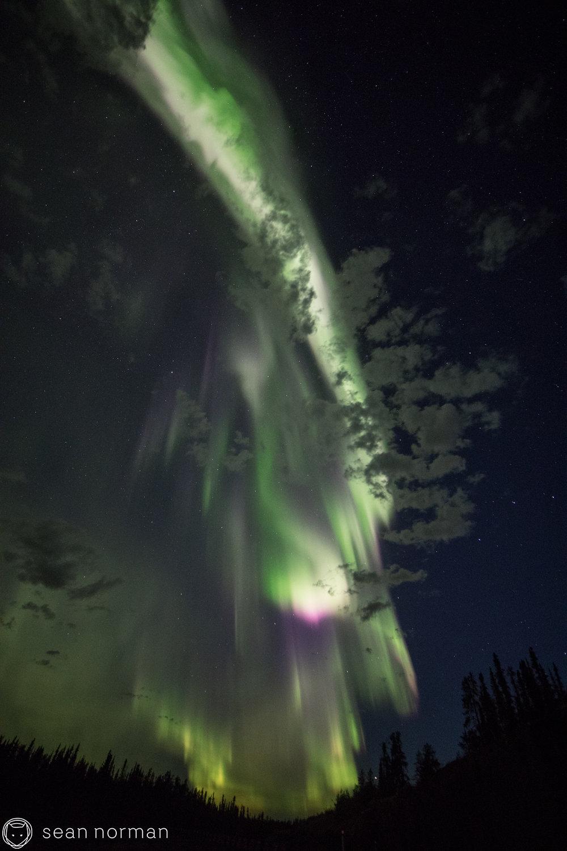 Autumn Auora Viewing in Yellowknife - Sean Norman Aurora Chaser - 6.jpg