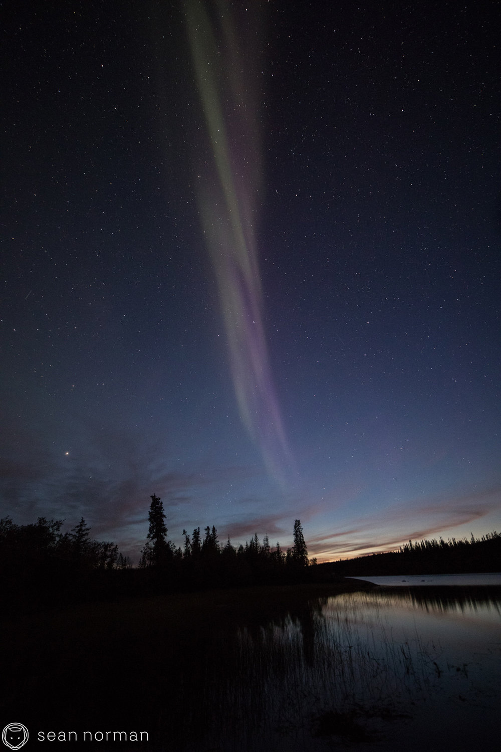 Yellowknife Northern Lights - 1.jpg