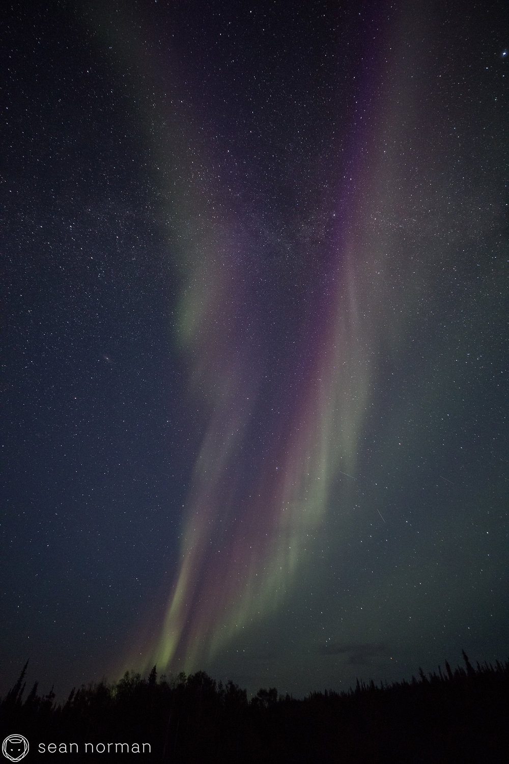 Yellowknife Northern Lights - 2.jpg
