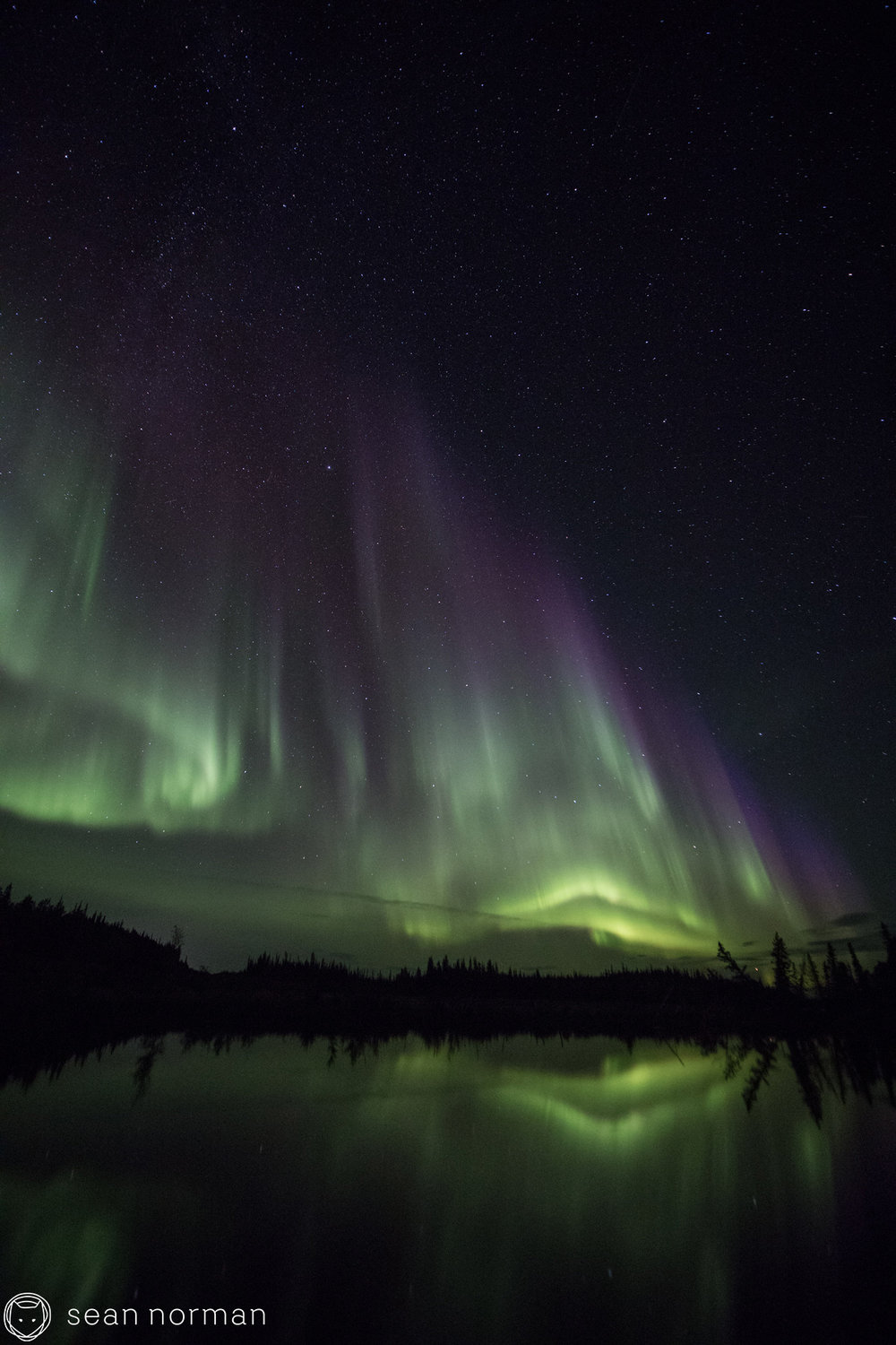 Yellowknife Northern Lights - 6.jpg