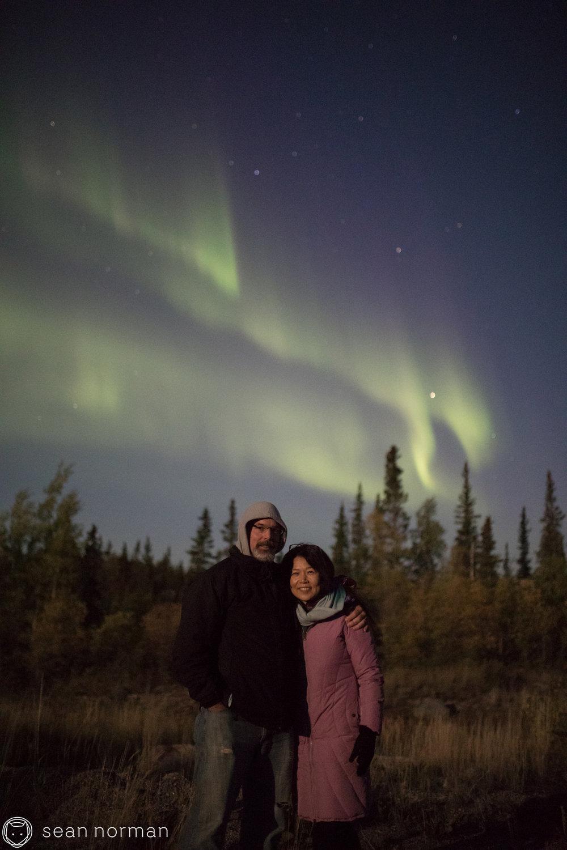Yellowknife Northern Lights Tour - Sean Norman Blog - 1.jpg
