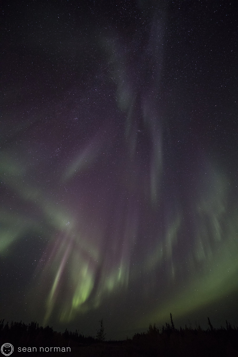 Yellowknife Northern Lights Photos - Sean Norman Blog - 2.jpg