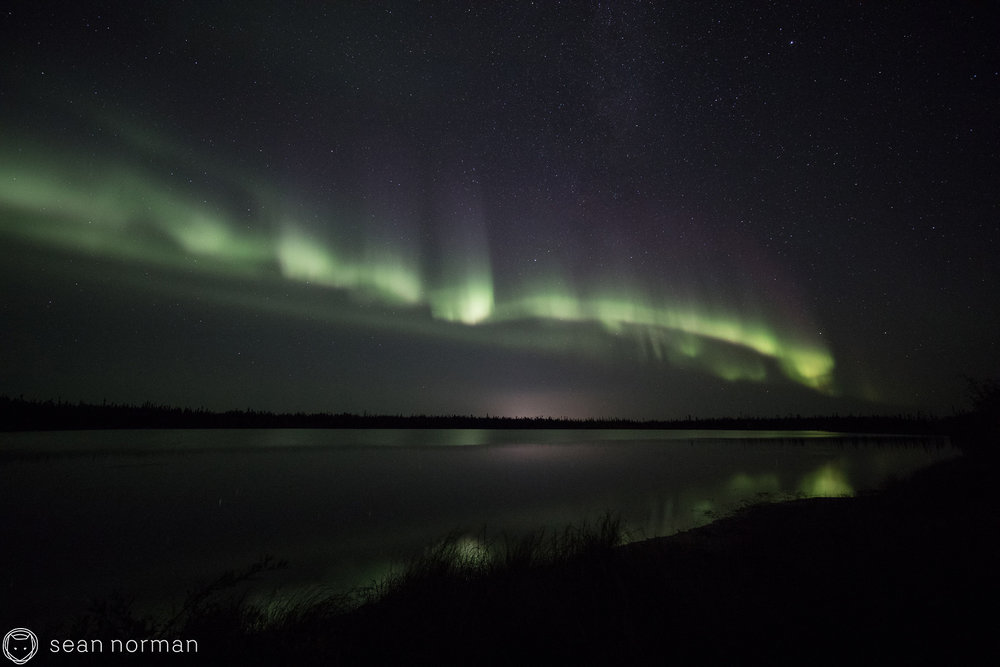 Yellowknife Northern Lights Photos - Sean Norman Blog - 3.jpg