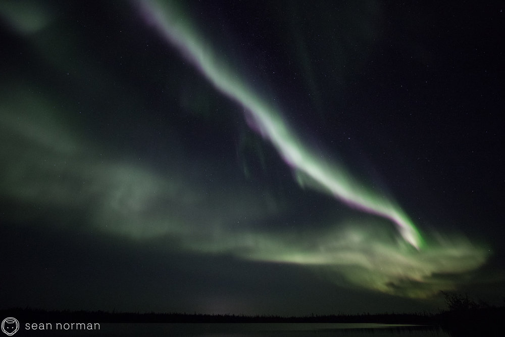 Yellowknife Northern Lights Photos - Sean Norman Blog - 4.jpg