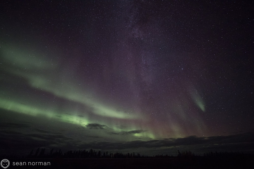 Yellowknife Aurora Tour Blog - Sean Norman - 7.jpg