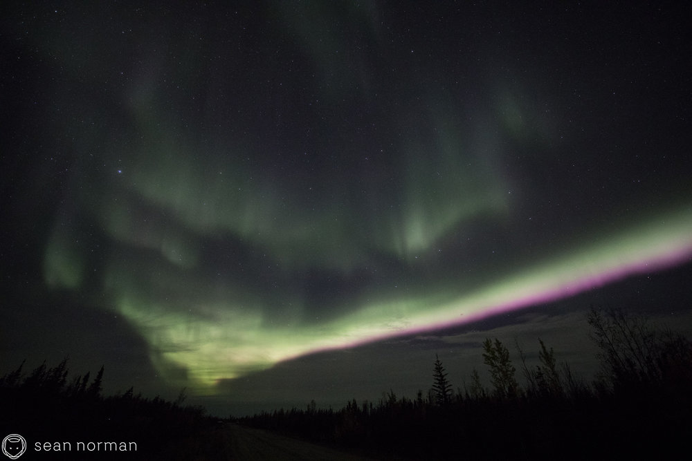 Yellowknife Northern Lights Tour - Sean Norman Blog - 3.jpg