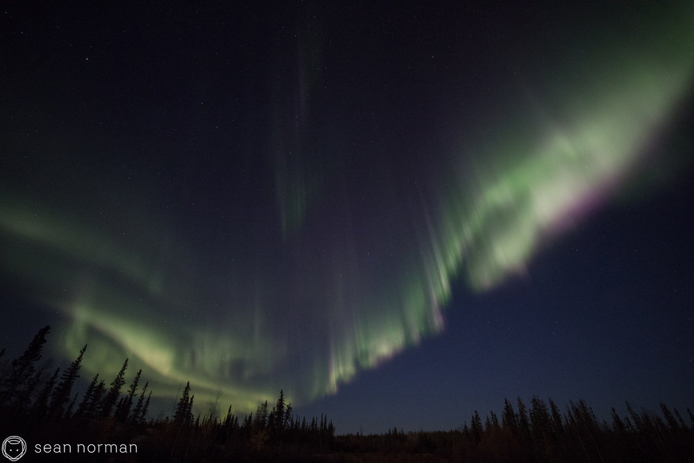 Yellowknife Aurora October - Sean Norman Northern Lights Blog - 5.jpg