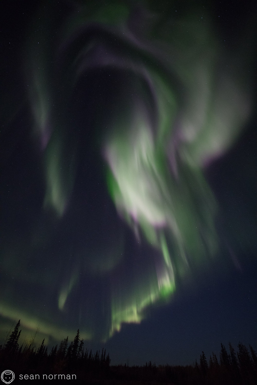 Yellowknife Aurora October - Sean Norman Northern Lights Blog - 6.jpg