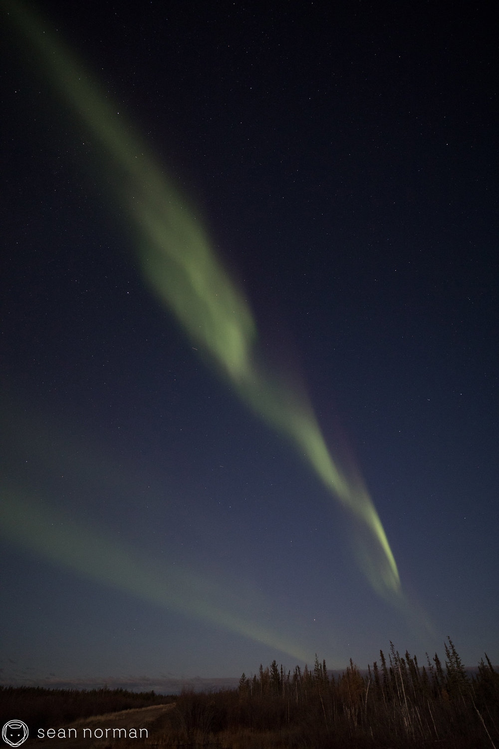 Yellowknife Northern Light Viewing Tour - Sean Norman Blog - 1.jpg