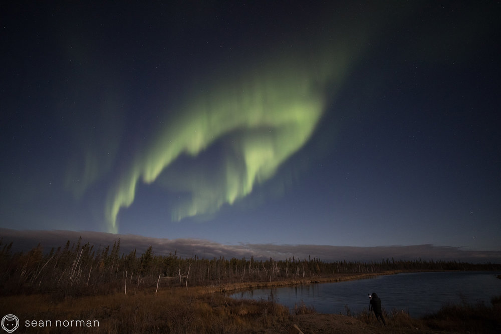 Yellowknife Northern Light Viewing Tour - Sean Norman Blog - 4.jpg