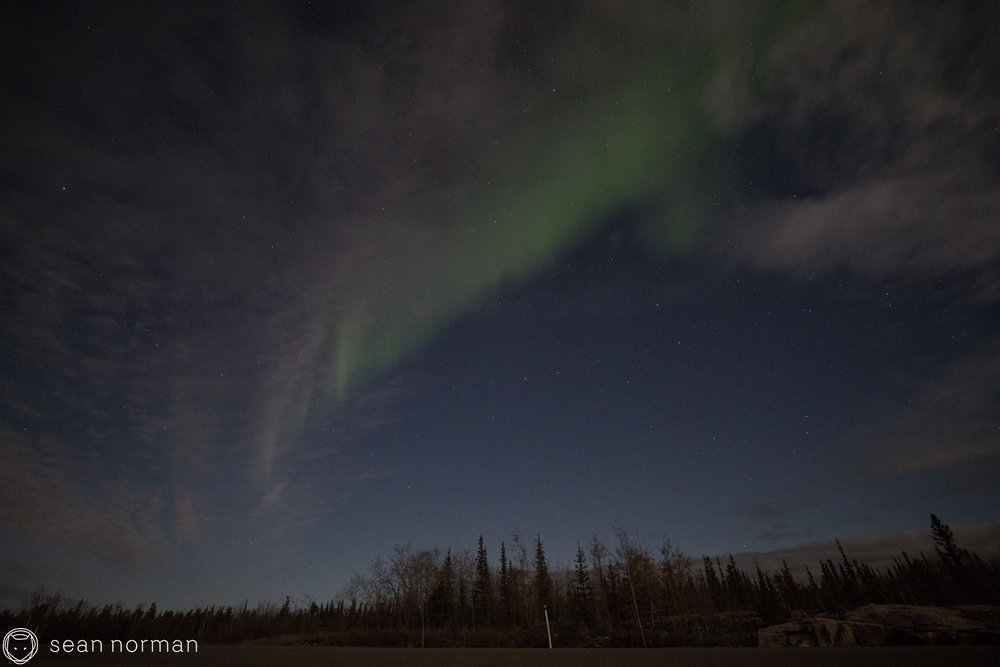 Yellowknife Aurora Borealis - Blog - Sean Norman - 2.jpg