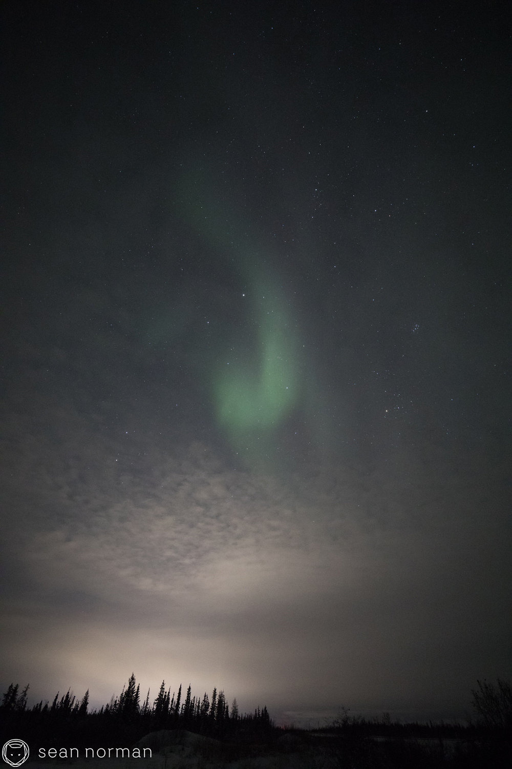 Yellowknife November Aurora - Aurora Chasing Tour - 3.jpg