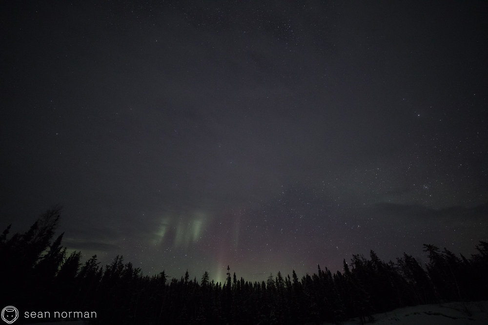 Yellowknife Canada Northern Lights Tour - Sean Norman Blog - 1.jpg