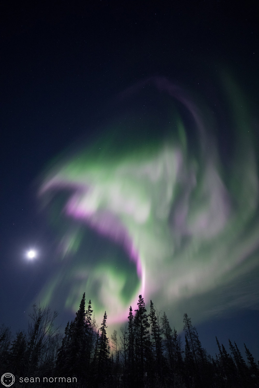 Geomagnetic Storm - Yellowknife Aurora Blog - Sean Norman - 1.jpg