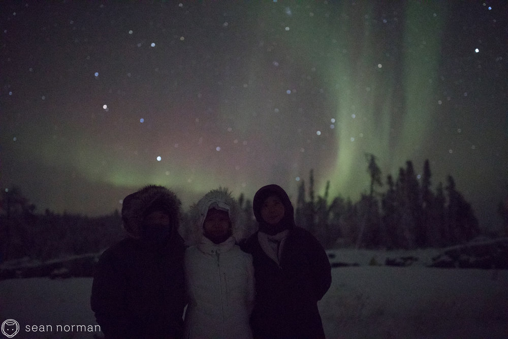 Yellowknife Northern Lights Tour - Aurora Blog Canada - 2.jpg