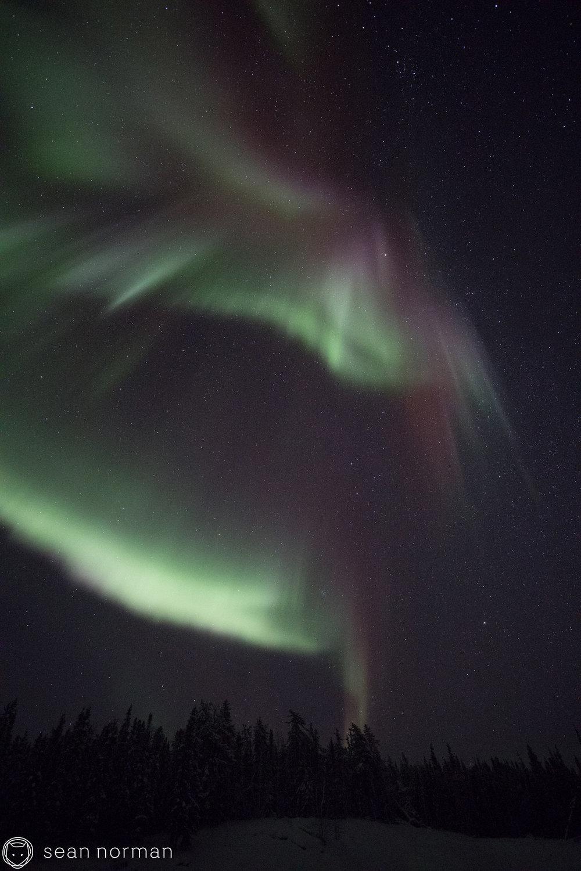 Yellowknife Canada Northern Lights - Aurora Chasing - 2.jpg