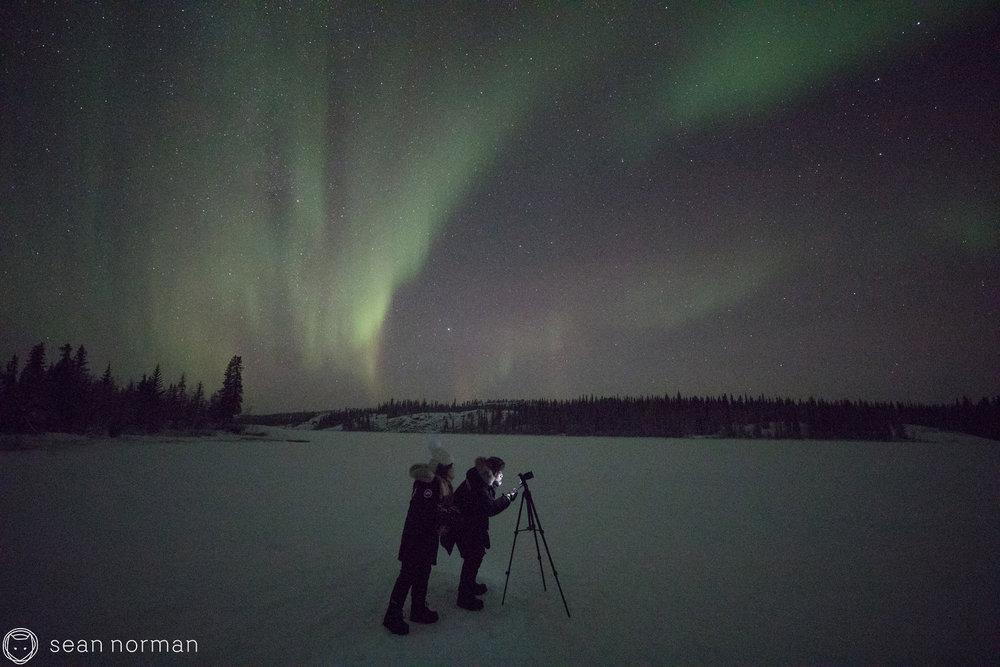 Yellowknife Aurora Tour - Sean Norman Aurora Chasing - 2.jpg