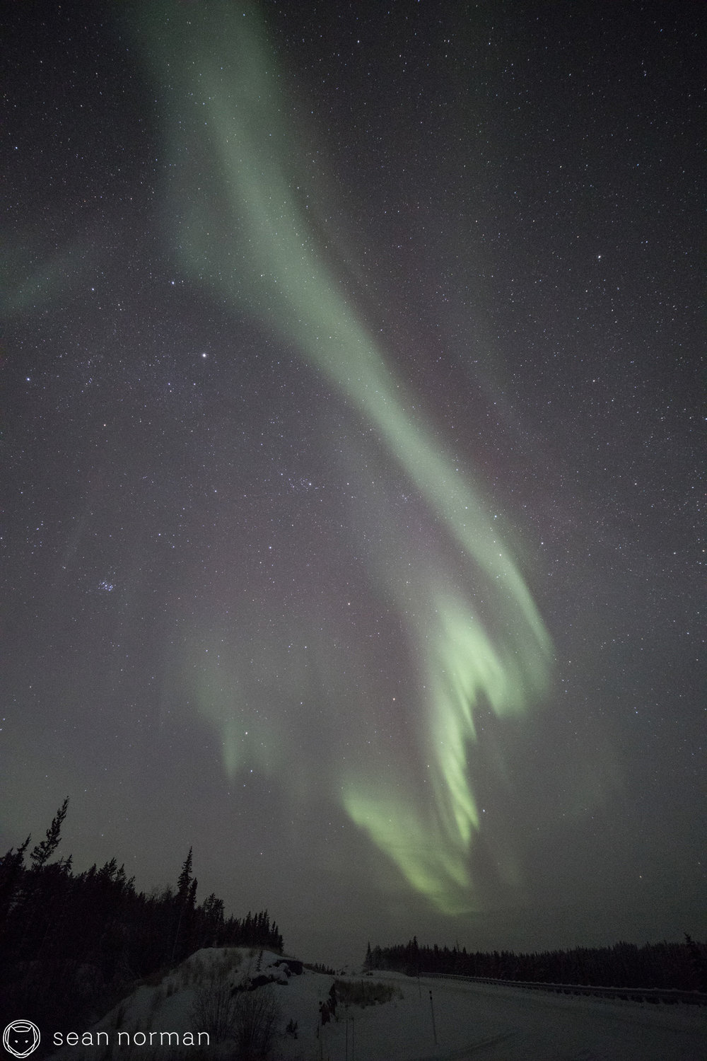 Northern Lights in Yellowknife Canada - Aurora Guide - 3.jpg