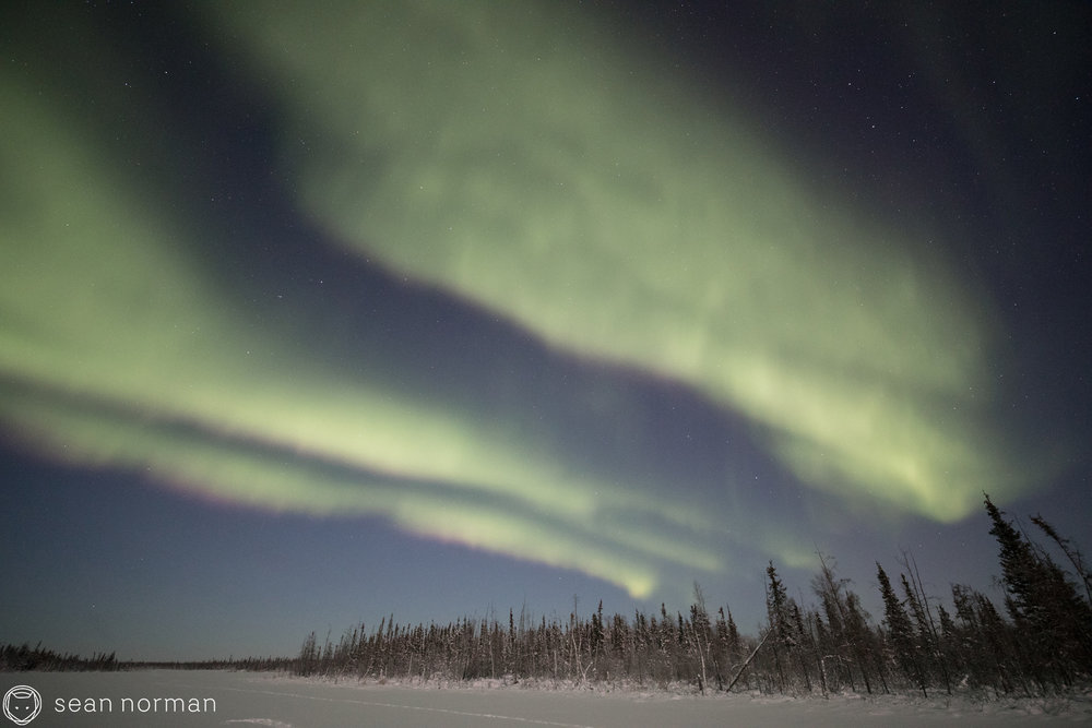 Yellowknife Canada Aurora Borealis - Northern Lights Photographer - 4.jpg