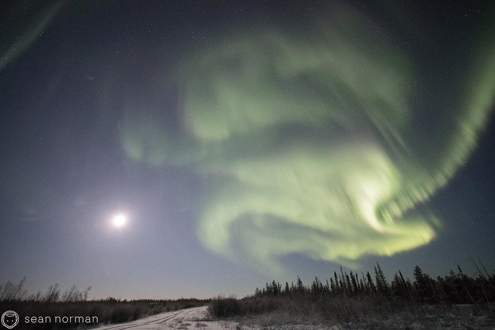 Yellowknife Canada Aurora Borealis - Northern Lights Photographer - 6.jpg