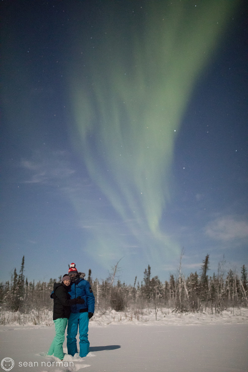 Yellowknife New Year's Eve - Aurora Chasing Tour - Sean Norman Blog - 1.jpg