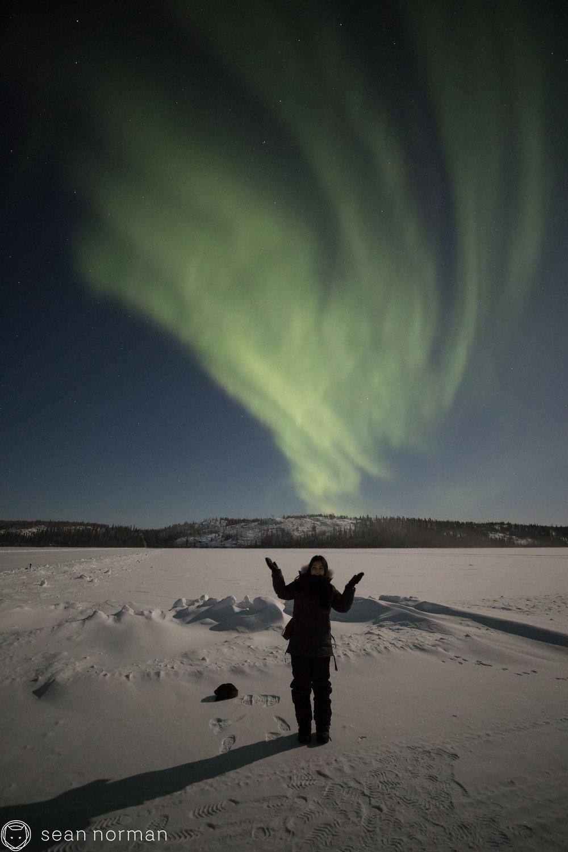 Yellowknife Aurora Tour - Canada Aurora Borealis - 4.jpg