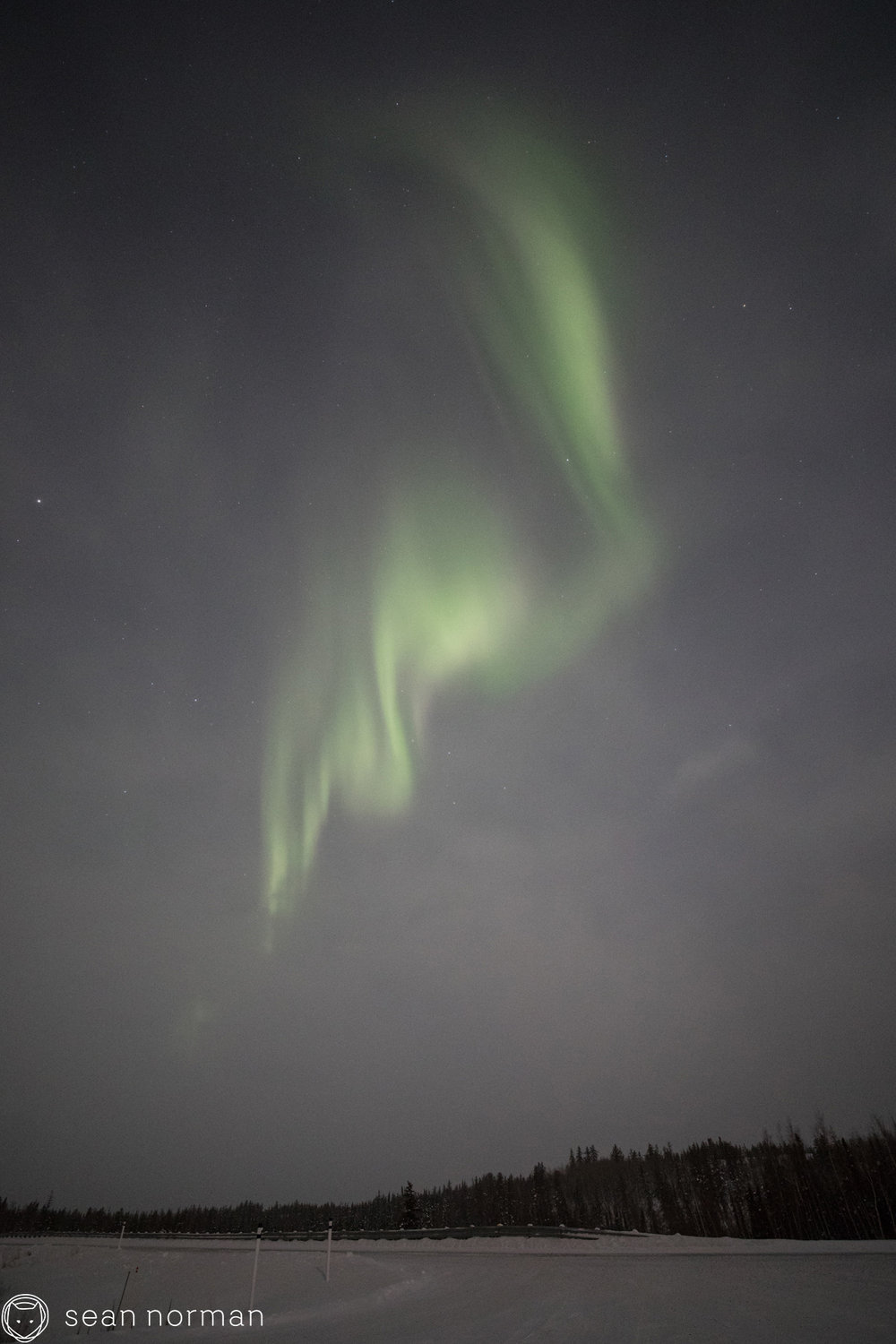 Yellowknife Aurora Chase - Polar Light Canada - 1.jpg