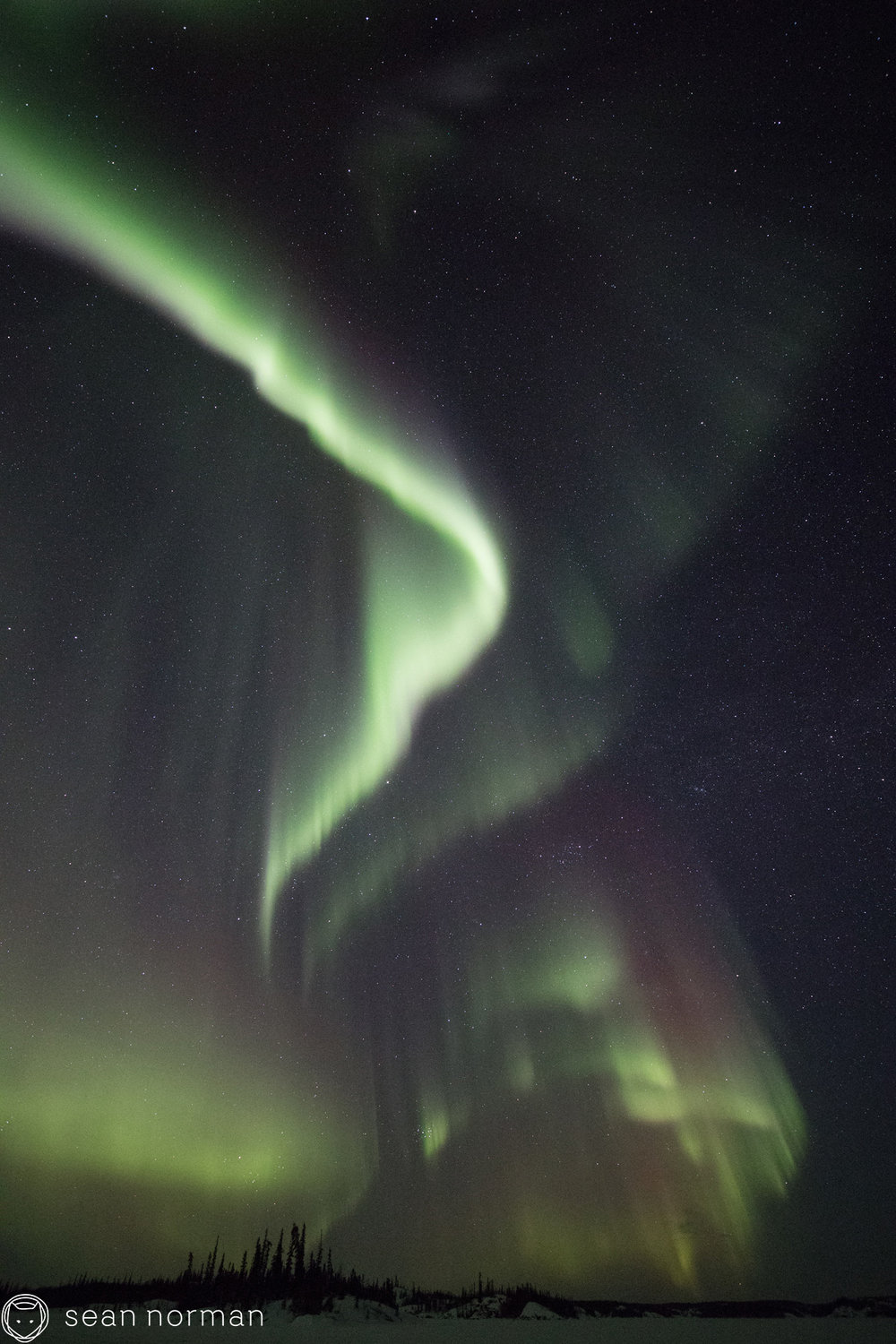 Yellowknife Canada - Best Place to See Aurora - Aurora Chaser - 9.jpg