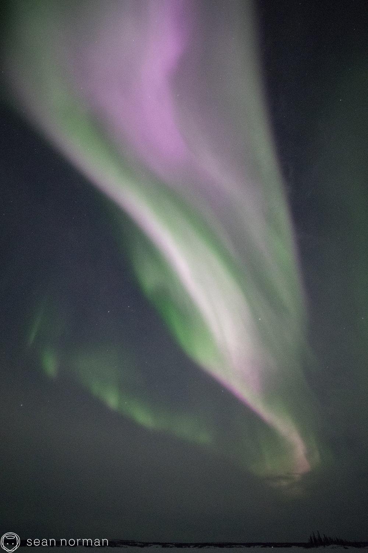 Yellowknife Aurora Solar Storm - Canada Aurora Tour - 5.jpg