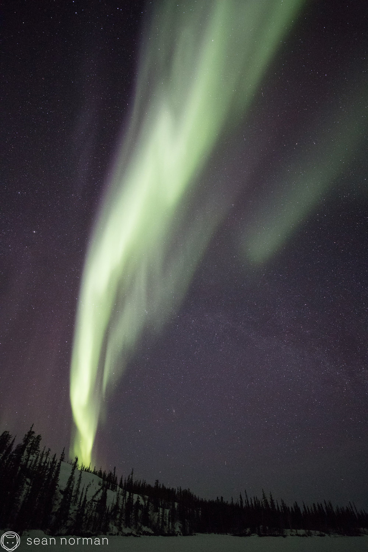 Yellowknife Canada Aurora Tour - Photo Blog - 1.jpg