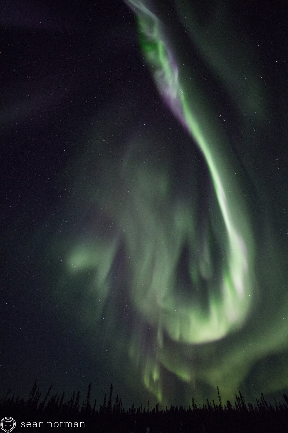 Yellowknife Canada - Best Place to See Aurora - Northern Lights Guide - 2.jpg