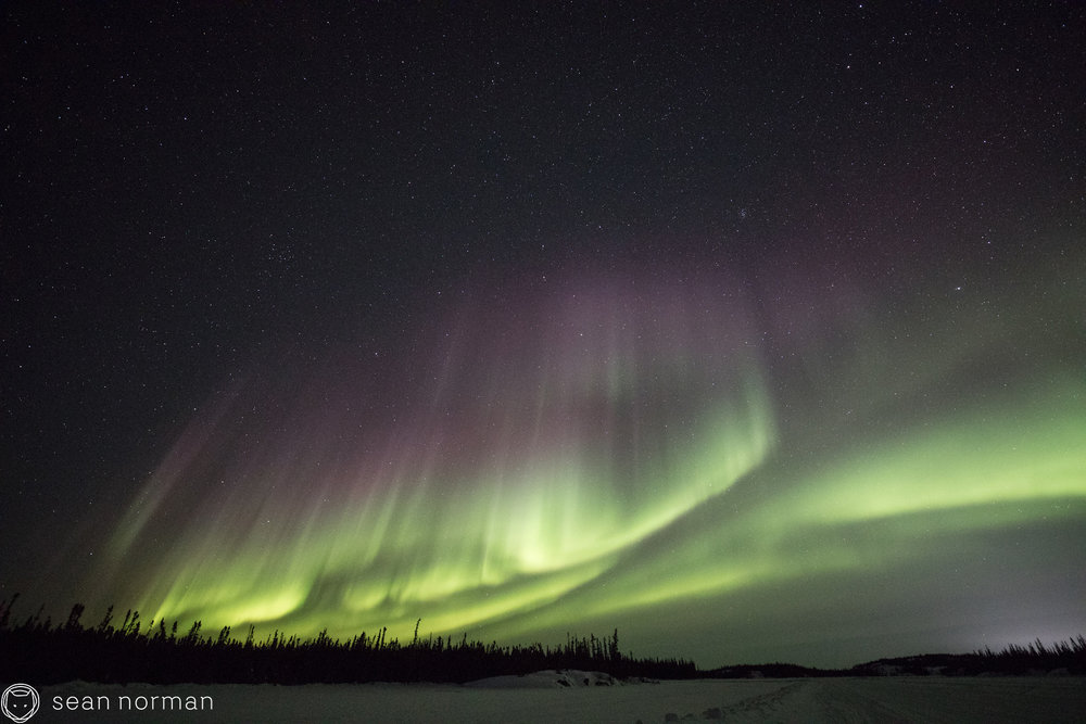 Yellowknife Canada - Best Place to See Aurora - Northern Lights Guide - 1.jpg