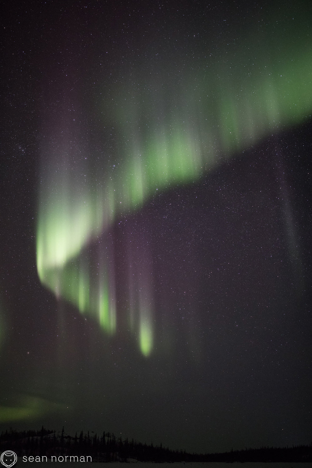 Yellowknife Canada - Best Place to See Aurora - Northern Lights Guide - 3.jpg