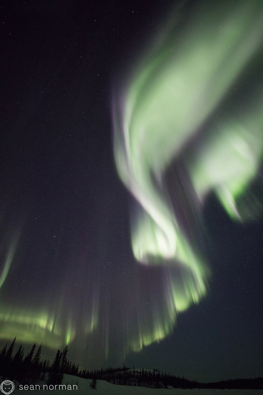 Yellowknife Canada - Best Place to See Aurora - Northern Lights Guide - 11.jpg
