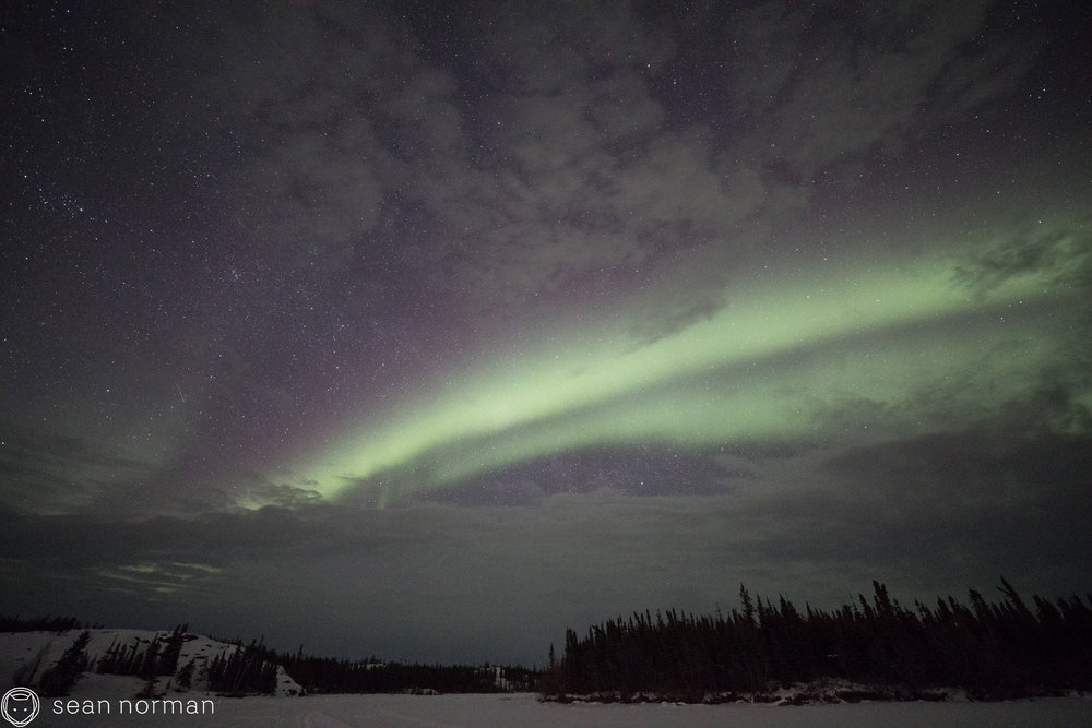 Yellowknife Canada Aurora Borealis View - Photo Blog - 1.jpg