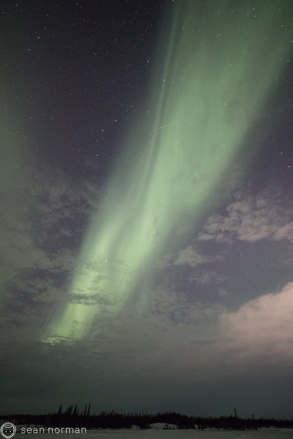 Yellowknife Canada Aurora Borealis View - Photo Blog - 3.jpg