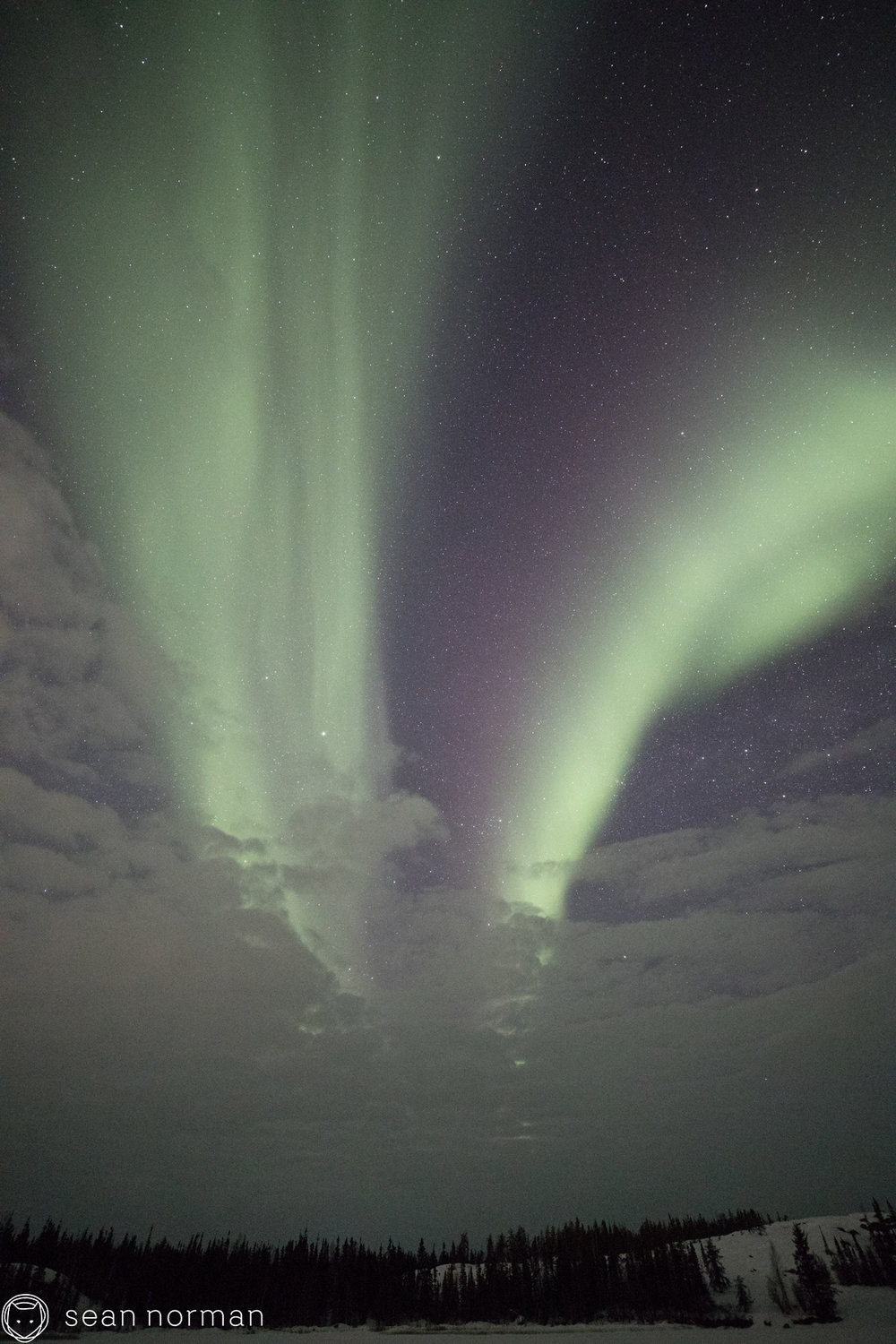 Yellowknife Canada Aurora Borealis View - Photo Blog - 4.jpg
