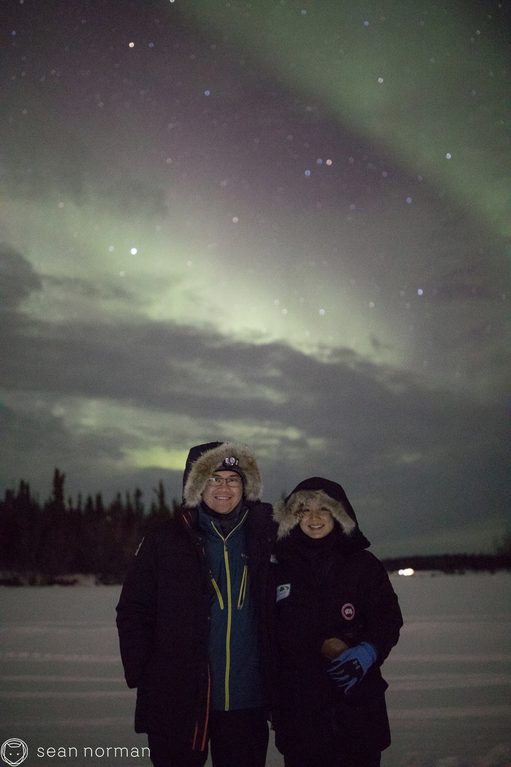 Yellowknife Canada Aurora Borealis View - Photo Blog - 5.jpg